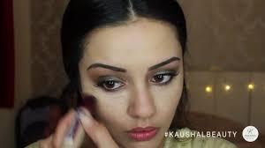 tutorial sonam kapoor cannes film fesitval 2016 make up look kaushal beauty