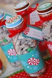 Reindeer Food (great for little gifts)