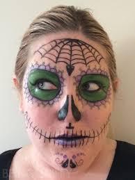 day dead makeup face full 2 jpg