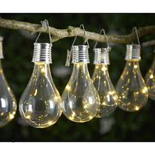 wilkinsons bulbs incredible clear solar light bulb 6pk home garden