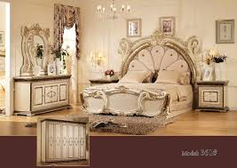 Bedroom Furniture China