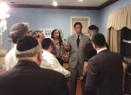 Baltimore Jewish Life | Effective and Experienced, Candidate for Baltimore  City State's Attorney Ivan Bates Impresses at Recent Meet & Greet (Video)