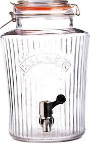 <b>Диспенсер для напитков Vintage</b> 5 л — купить в интернет ...