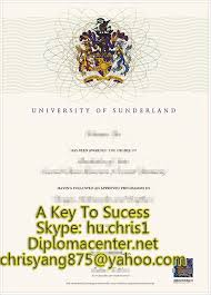 Replica Degree Certificates Uk Buy A University Of Sunderland Degree Certificate In Uk_buy