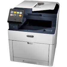 Xerox Workcentre 6515 Dni Laser Multifunction Printer Color