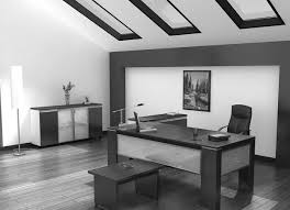 Outstanding Modern Desk Image ...