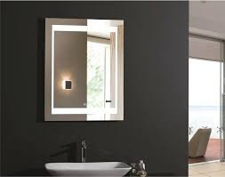vanity with lights around mirror. bathroom storage cabinet wall mounted mirror with lights full size of shaving vanity around s