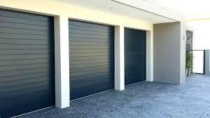 aluminium garage doors single garage door size south aluminium garage doors standard single garage door size aluminium garage doors