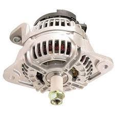 new alternator gmc t t t t topkick  does not apply