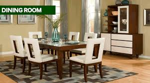 Great selection of dining room sets Houston Furniture Stores