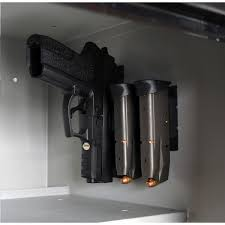 Gun Safe Magnetic Magazine Holder Adorable Gun Storage Solutions MultiMag Gun Magnet MULTMAG32
