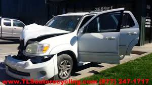 2005 Toyota Sequoia Parts for Sale - Save upto 60% - YouTube