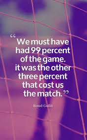 The 40 Most Inspirational Soccer Quotes Planet Of Success Mesmerizing Soccer Quotes