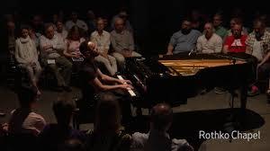 Palais de Mari (1981)—Morton Feldman (Adam Tendler, piano, memorized) -  YouTube