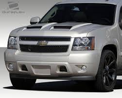 07-14 Chevy Tahoe CV-X Duraflex Body Kit- Hood!!! | eBay