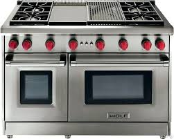 wolf gas range 36. Wolf Cooktops 36 Gas Range With 6 Sealed Burners Griddle Cu . Kitchen Best
