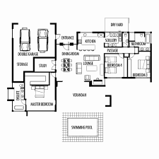 simple 3 bedroom house plans south africa lovely house plan 2 bedroom modern house plans luxihome