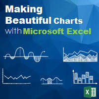 Making Beautiful Excel Charts