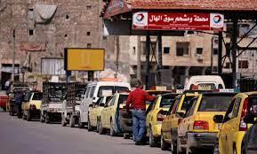حكومة الأسد ترفع سعر البنزين للمرة الرابعة هذا العام