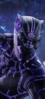 Film Review: Black Panther — Strange ...