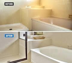 how long does it take to refinish a bathtub refinishing do