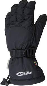 Amazon Com Hotfingers Pc29j Kids Stellar Jr Glove Clothing