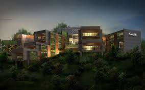 Avani Institute Of Design Fees Stapati Architecture Planning Interiors Calicut Cochin