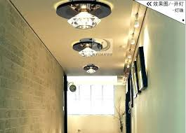 ceiling lights hallway ceiling light fixtures hall fixture transitional the best small for