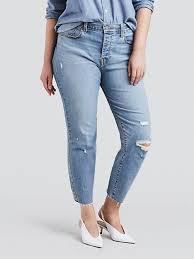 Plus Size Womens Clothing Levis Us