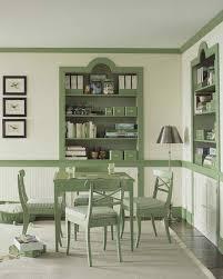 Green Rooms | Martha Stewart