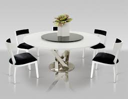 modern solid wood round dining table by size smartphone medium