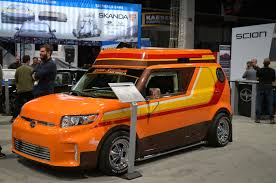Best of Show: Hottest 2014 SEMA Show Cars - Motor Trend