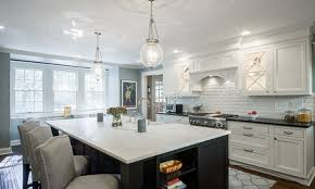 Main Line Kitchen Design Up To 40% Off Philadelphia Groupon Cool Kitchen Remodel Design