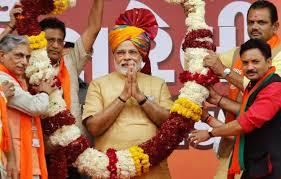 பா.ஜ.க. தனிப்பெரும் கட்சியாக வெற்றி பெற்றாலும்  கூட்டணி ஆட்சி தான் கருத்துக் கணிப்பு