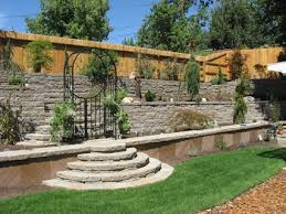 Small Picture retaining wall landscaping2 Expert Landscape Design