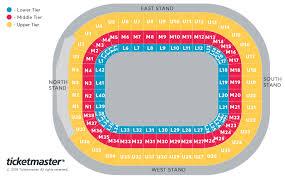 Principality Stadium Cardiff Cardiff City Stadium Cardiff Tickets Schedule Seating Chart Directions