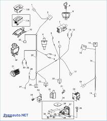 Wire Harness Schematic
