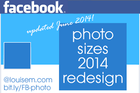 best facebook photo sizes cover profile wall photos 2018