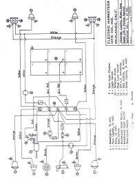 melex 36v golf cart wiring diagram Melex Golf Cart Controller Wiring Diagram 36 Volt Melex Wiring-Diagram