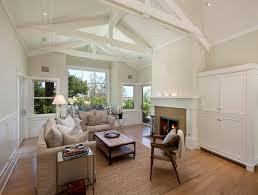 white ceilings