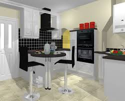 For Very Small Kitchens Very Kitchen Furniture Mesmerizing White And Grey Kitchen Room For