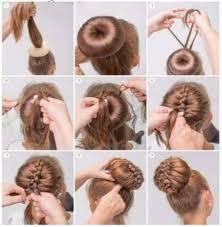 účesy Pro Dlouhé Vlasy Dělejte Sami Pro Každý Den Jednoduché A