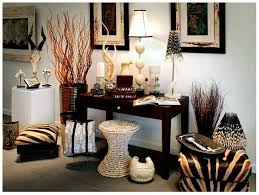 Living Extraordinary Safari Room Decor For Your House
