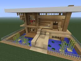 Awesome Small Minecraft Houses Style
