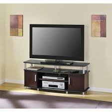 Tv Stand For Living Room Carson Tv Stand For Tvs Up To 50 Multiple Finishes Walmartcom
