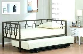twin bed with pop up trundle. High Riser Daybed Bed Bedroom Furniture Frame Rise 9 Maybe Twin With Pop Up Trundle