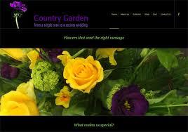 country garden florist. country garden florist d