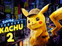 Detective Pikachu 2: Release Date & Is It Happening: Stanford Arts Review