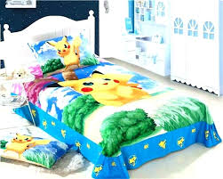 pokemon bed set bed set limited edition collection queen bedroom fresh bedding full size images target pokemon bed set