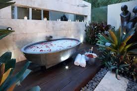 5 romantic bathtub designs and bathroom luxury ideas